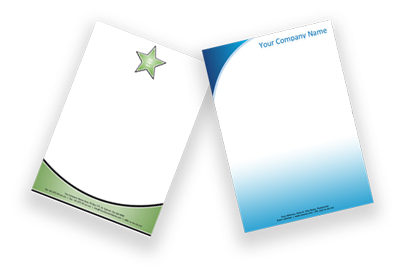 Logos and Letterheads
