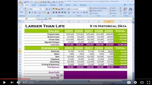 The Office Expert - Format Painter in EXCEL.